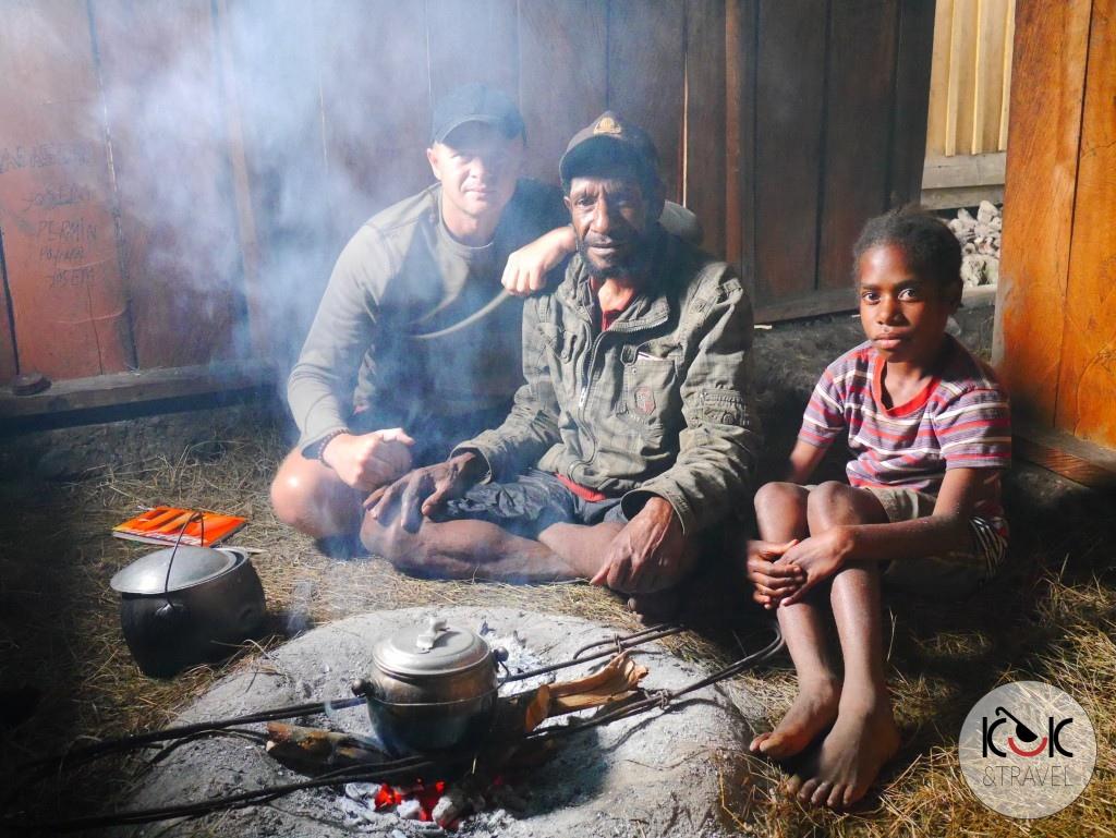 Vocabulario indonesio que os ayudara comunicar en las aldeas de Papúa Occidental