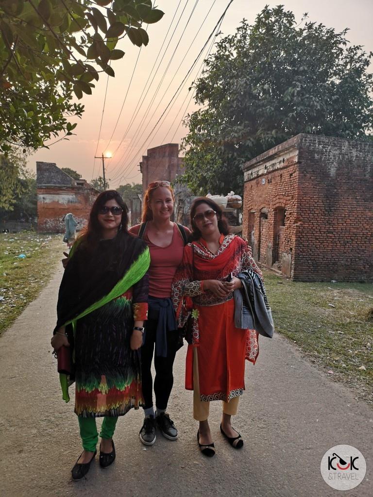 Nasze wrażenia z Bangladeszu