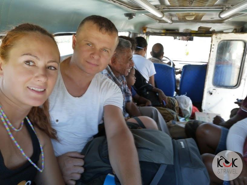 Timor Wschodni – nasza przeprawa na i przez wyspę