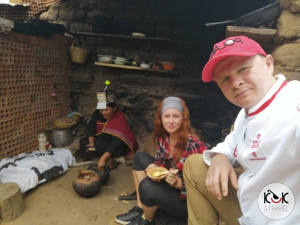 Boliwia kulinarnie – jedzenie na wsi i w mieście