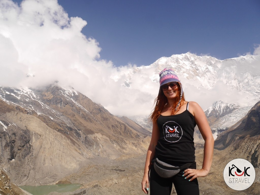 Pakuj plecak i jedź z RUDĄ na 18 dni do NEPALU!