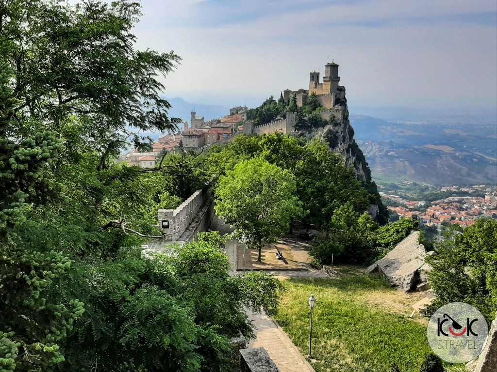 Szybki wypad do bajecznego San Marino