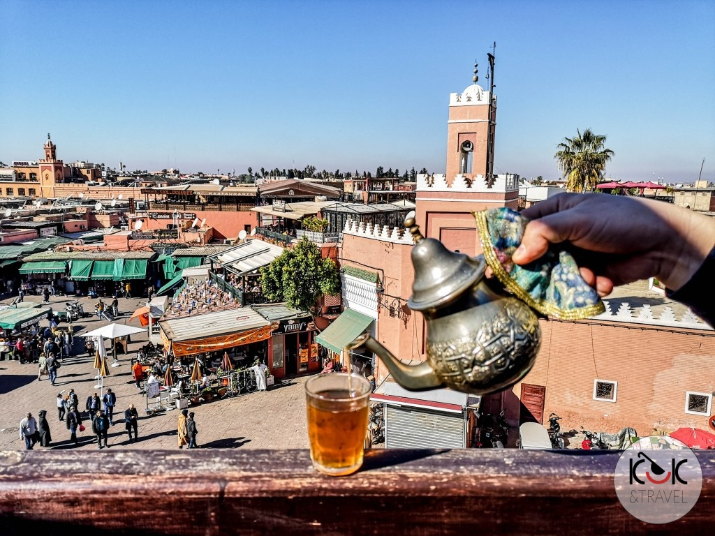 Co warto zjeść w Marrakeszu?