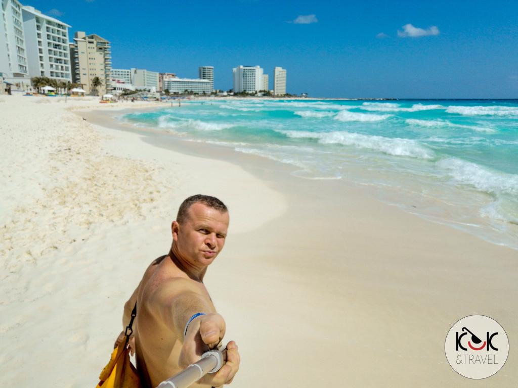 Cancun na każdą kieszeń? Tak, to możliwe
