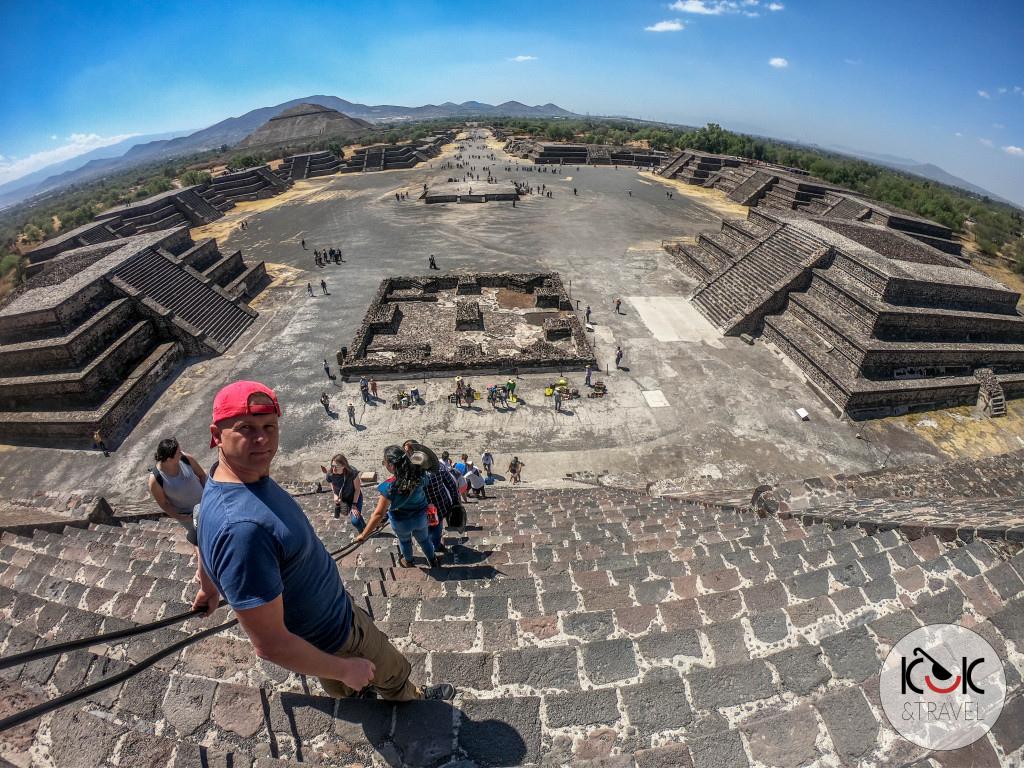 Teotihuacan – prekolumbijskie miasto bogów pełne zagadek