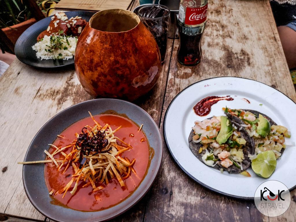 Merida – smaki Meksyku w wyszukanym wydaniu