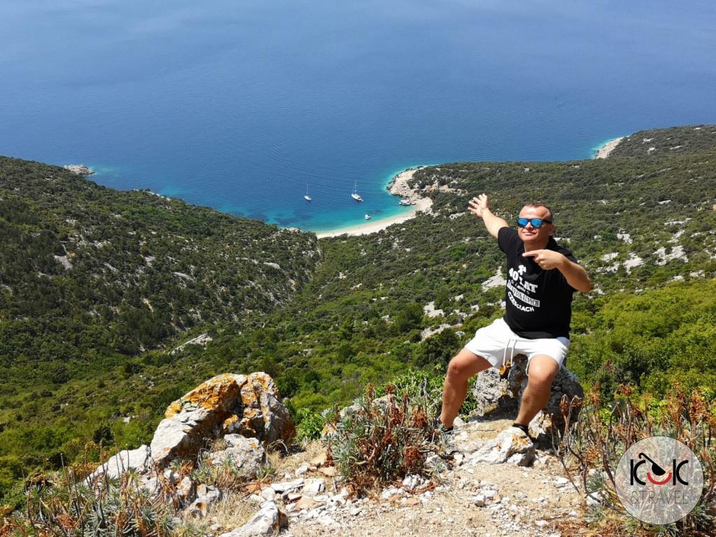 Wyspa Cres – Chorwacja inaczej